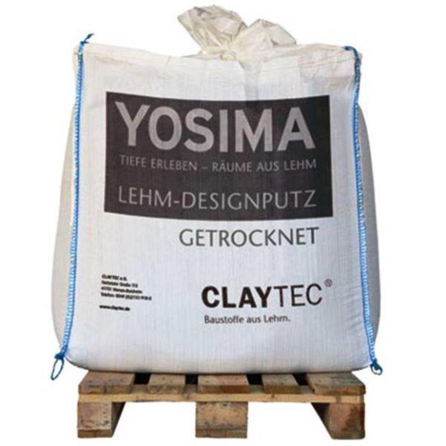 Yosima Leem Designstuc, basiskleuren, 500 kg bigbag-1