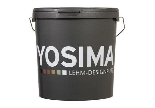 Yosima Leem Designstuc, mengkleuren, 20 kg