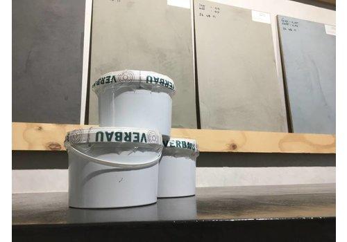 TRY-OUT VERBAU-betonstuc kant&klaar