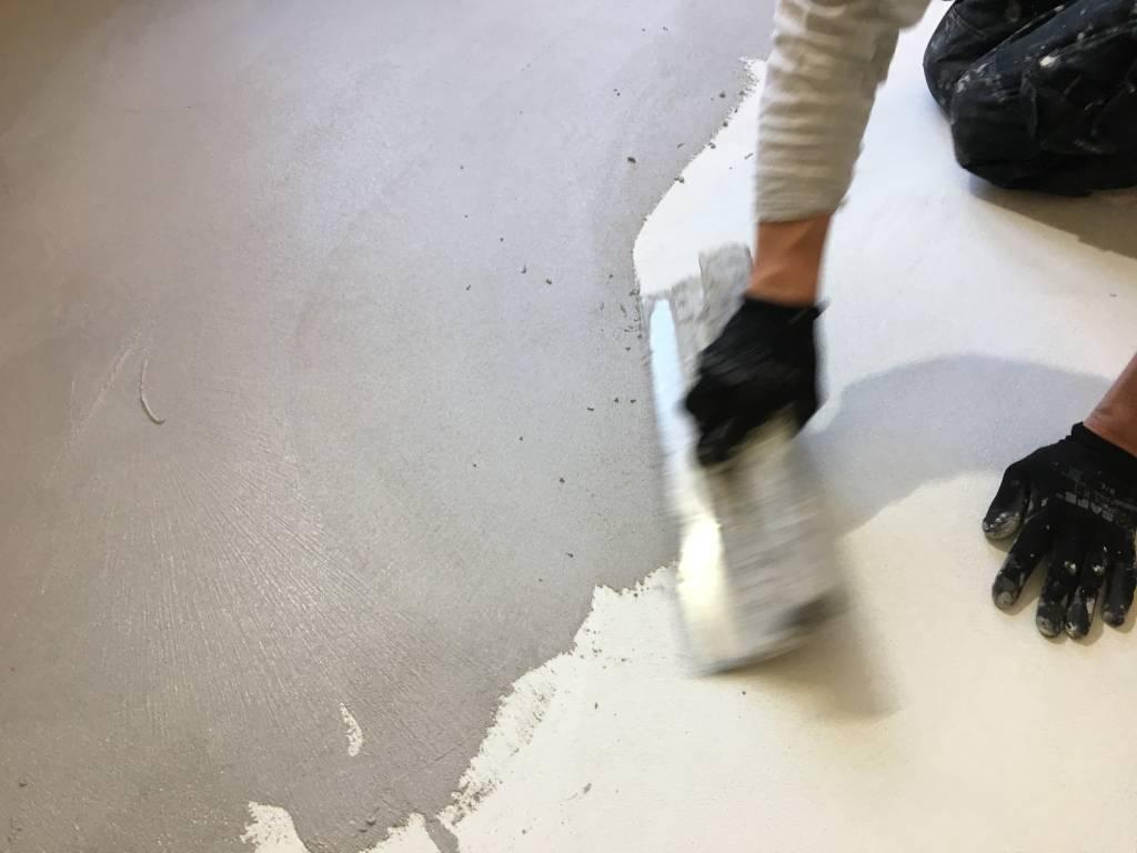 Workshop verbau betonstuc woonvloer verbau webshop betonstuc