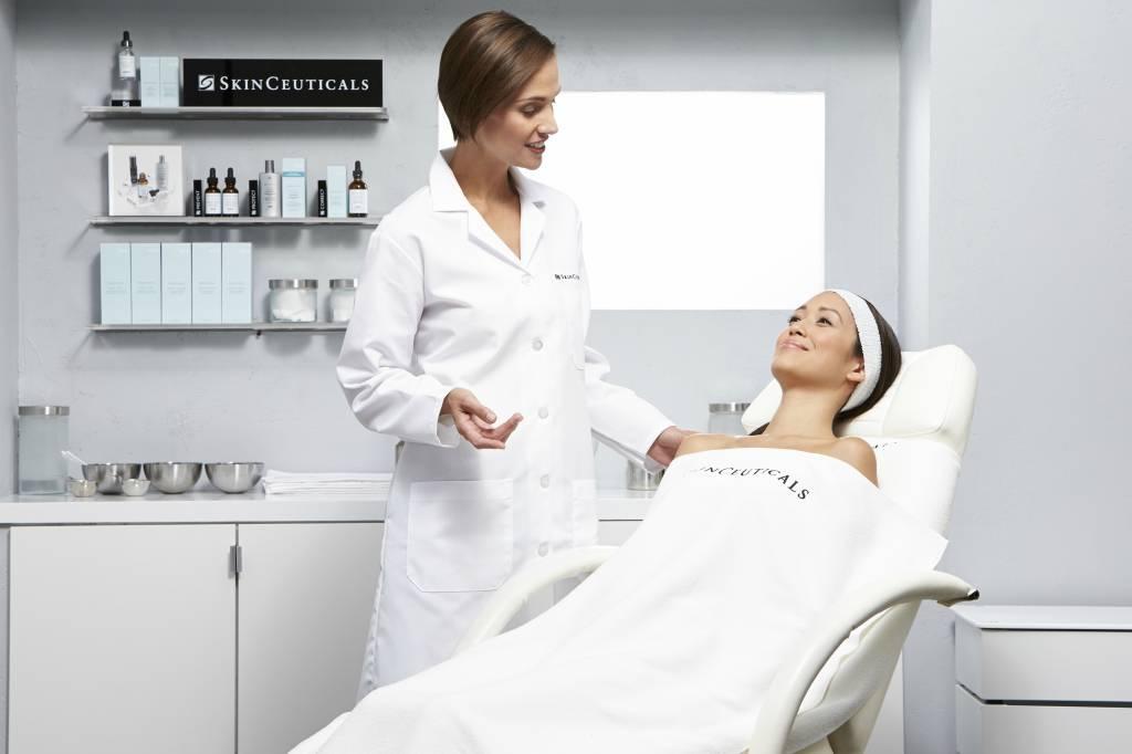 La Posidonia Expert Anti Age SkinCeuticals