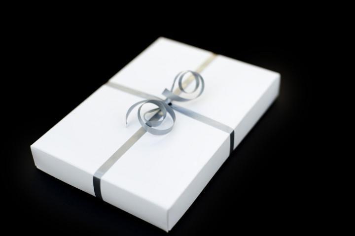 Gratis papel regalo