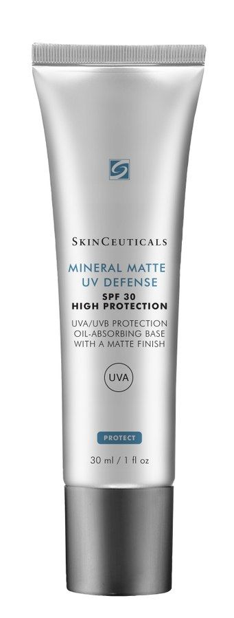 SkinCeuticals Mineral Matte UV Defense SPF30 30ml