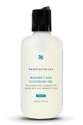 SkinCeuticals Blemish&Age Cleansing Gel 250ml