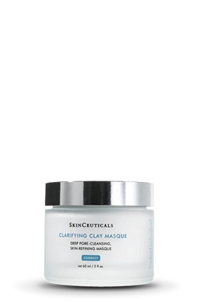 SkinCeuticals Clariflying Clay Mask 60ml