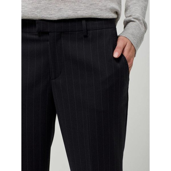 Selected Striped travel pants