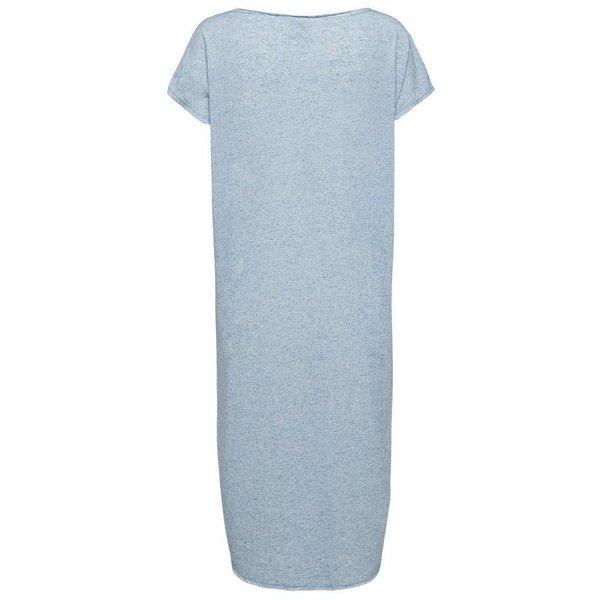 Selected Sky T-shirt dress