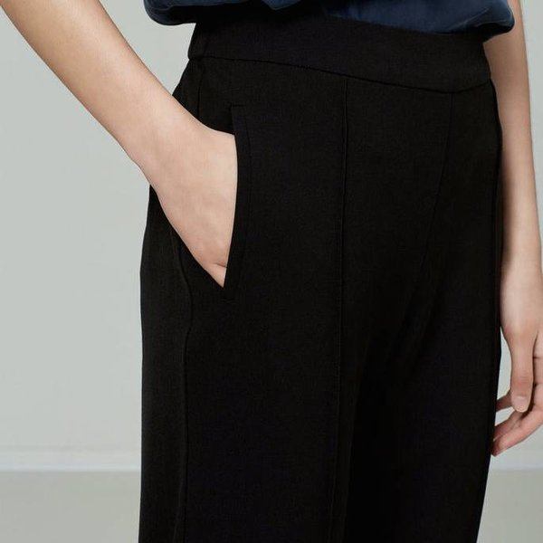Selected High rise pant
