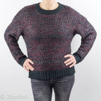 CO'COUTURE Sophia knit