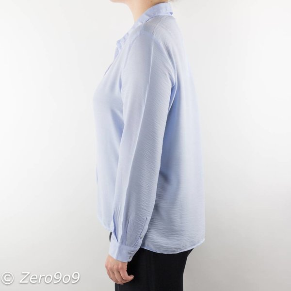 CO'COUTURE Florence shirt pale blue