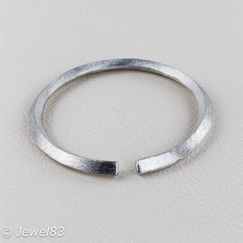 Culture Mix Round metal bracelet