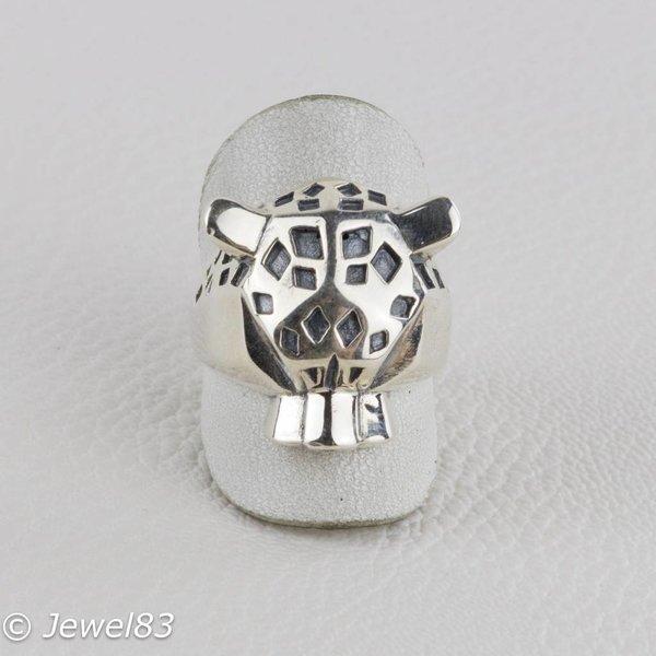 925e Jaguar ring