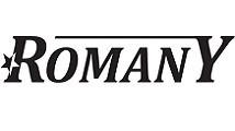 Romany Huismerk