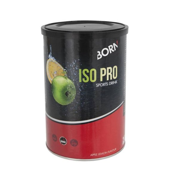 BORN Born Sports Drink IsoPro Apple/Lemon