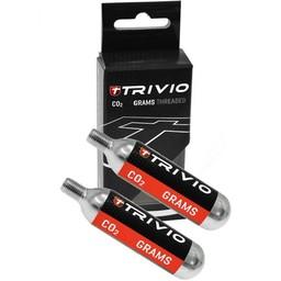 TRIVIO Trivio CO2 patroon XL 25gram
