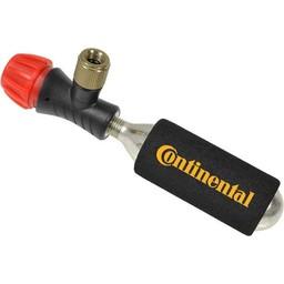 Continental Continental Xpress C02 pomp + 3 Patronen