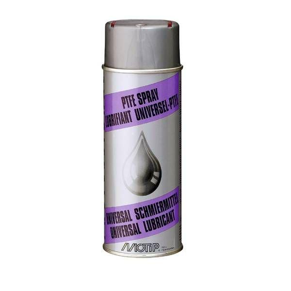 Motip Motip PTFE Spray Teflonspray