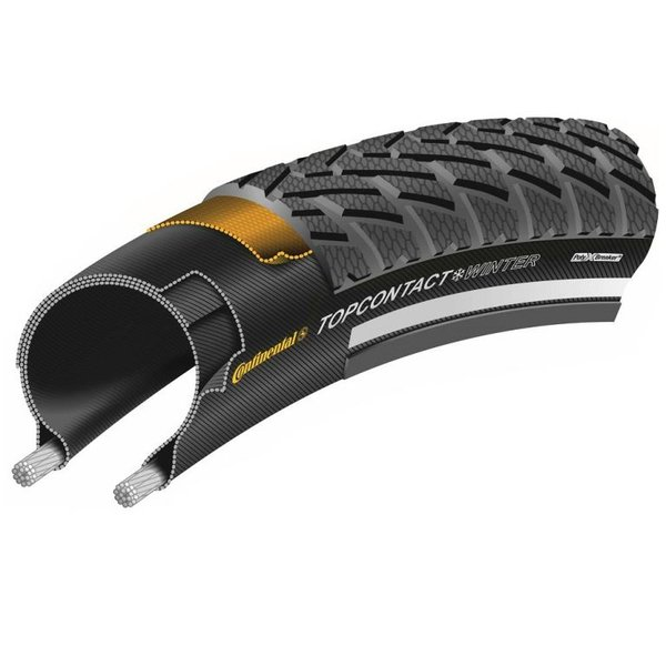 Continental Continental Top Contact Winter II Premium Buitenband