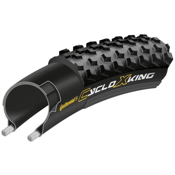 Continental Continental CycloX-King Cyclocross Buitenband