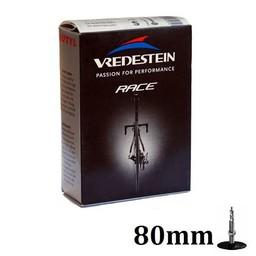 VREDESTEIN Vredestein Butyl Lite Binnenband Race 80 mm