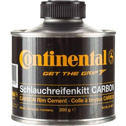 Continental Continental Tube lijm Carbon Velg 200g