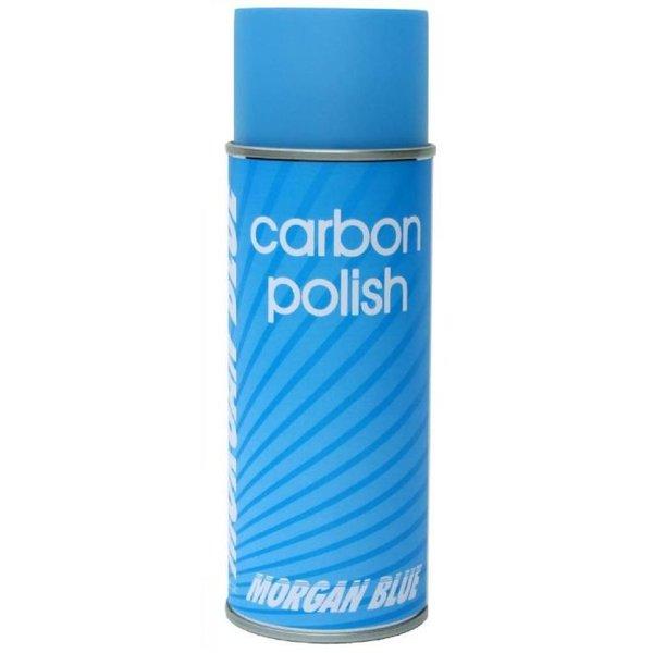 morgan blue Morgan Blue Carbon Polish