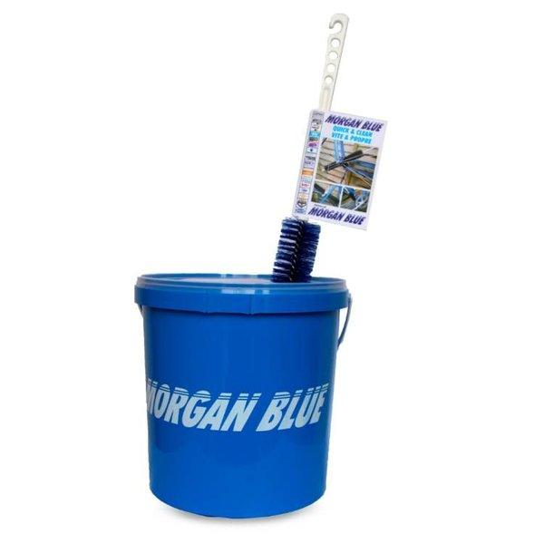 morgan blue Morgan Blue Complete Onderhoudskit