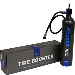 Schwalbe Tire Booster Tubeless Luchtpomp Schwalbe