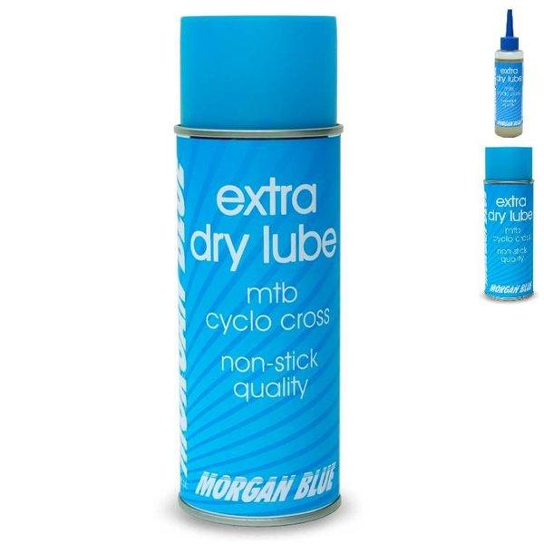 morgan blue Morgan Blue Extra Dry Lube