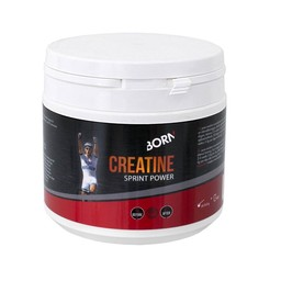 BORN Born Creatine Sprint Power