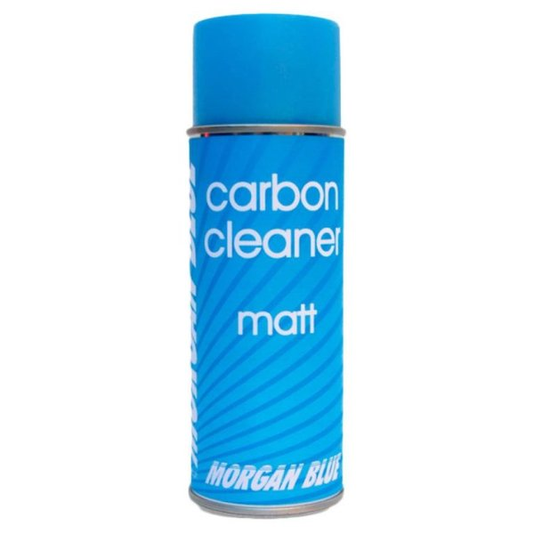 morgan blue Morgan Blue Carbon ( Matt )  Cleaner