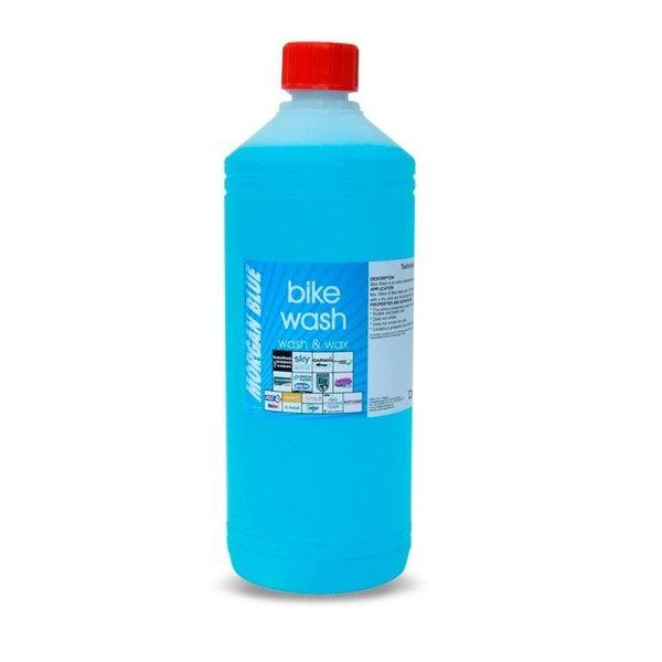 morgan blue Morgan Blue Bike Wash