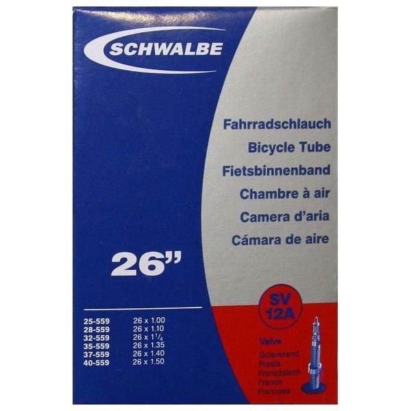Schwalbe Binnenband Schwalbe SV12A