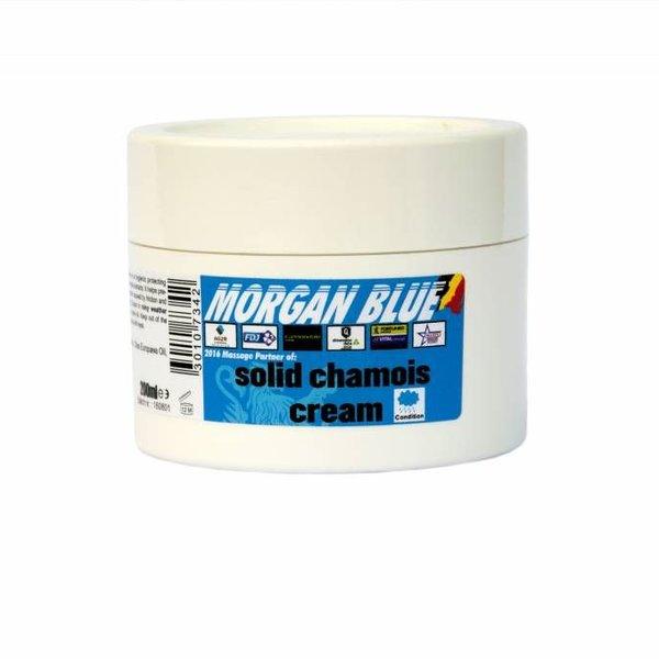 morgan blue Morgan Blue Solid Broekzalf