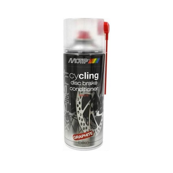 Motip Motip Cycling Disc Brake Conditioner