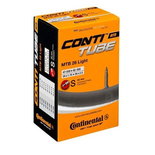 "Continental Binnenband Continental Mountainbike 26"" Light"