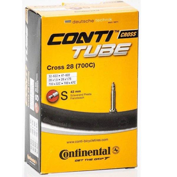 """Continental Binnenband Continental Cross 28"""""""