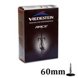 VREDESTEIN Vredestein Butyl Lite Binnenband Race 60 mm