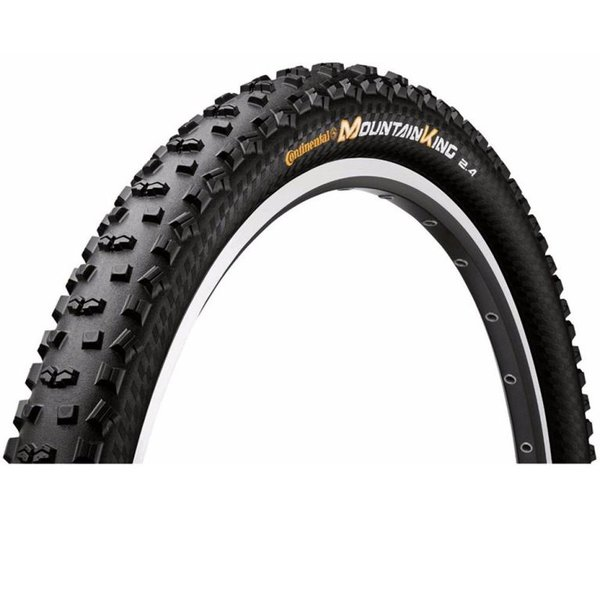 Continental Continental Mountain King 2.4 MTB Buitenband