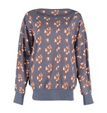 FOXY LADY PULLOVER