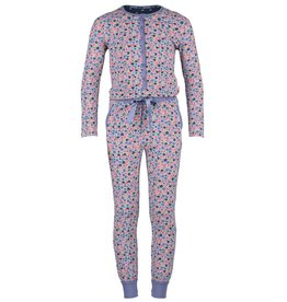 FIELD OF FLOWERS ONESIE