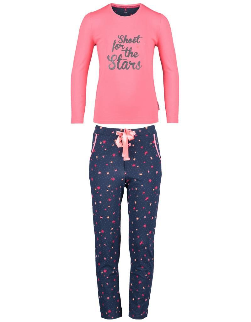 TWINKLE LITTLE STAR PYJAMA PANT SET