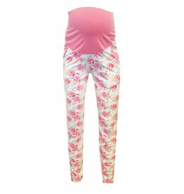 UMSTANDS-PYJAMAHOSE ENGLISH ROSE
