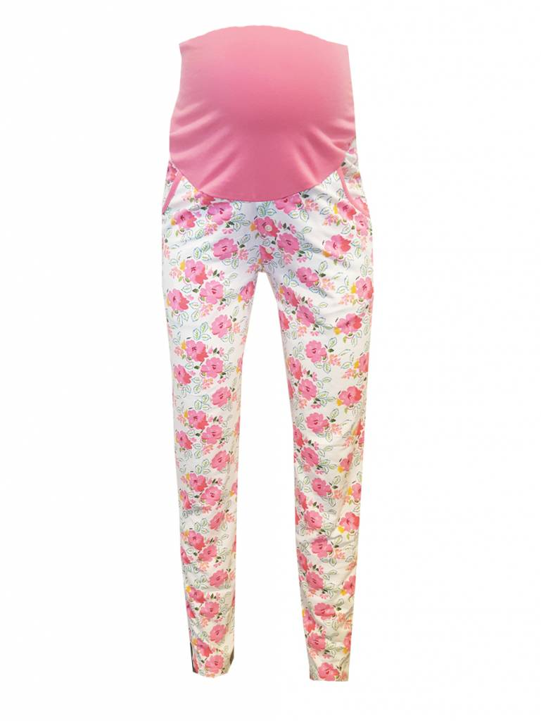 MATERNITY PYJAMA PANT ENGLISH ROSE | 612008162