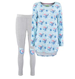 Super Grover Sleepshirt