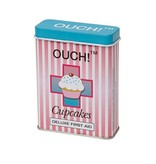 OUCH! PFLASTERS CUPCAKES