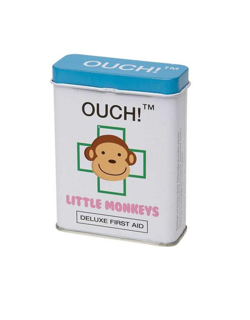 OUCH! PFLASTERS LITTLE MONKEYS