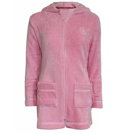 PINK LADY WOMEN BATHROBE