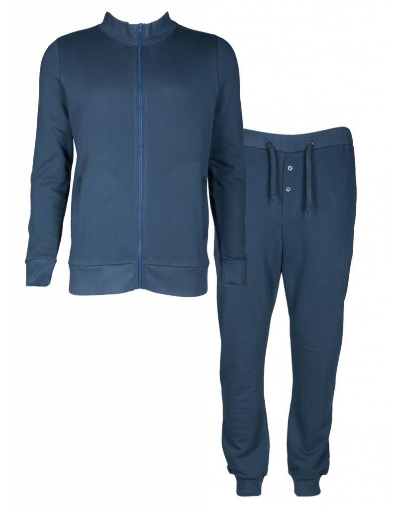 PETROL BLUE HOMESUIT