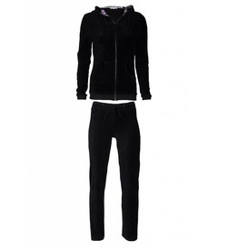 JET BLACK HOMESUIT